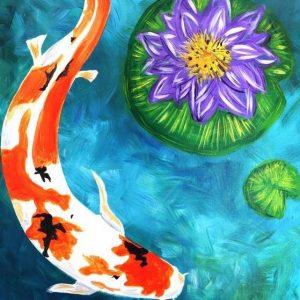 Joy Pond