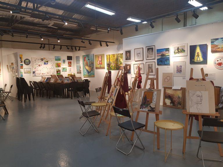 Gladesville Studio
