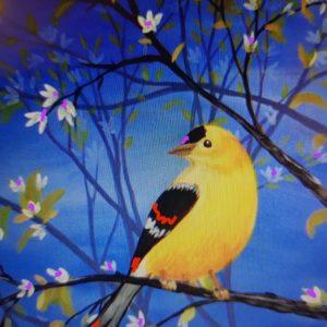 Spring Singing