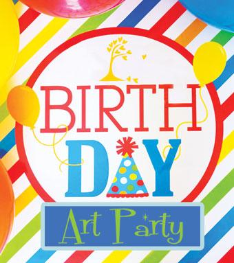 birthday_art_party