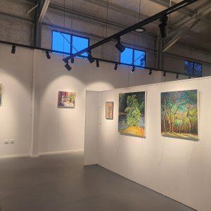 Dural Gallery studio